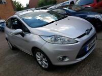2009 Ford Fiesta Zetec 1.4 - 3 Month Warranty