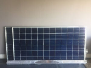 Panneaux solaires/Solar Panels/Micro-Inverter/Racking