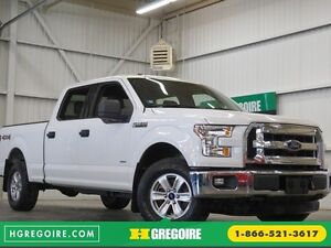 2015 Ford F150 XLT 4WD Ecoboost