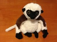 Lemur plush animal by Ganz $14.