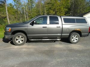 2006 Dodge Power Ram 1500 SLT Pickup Truck