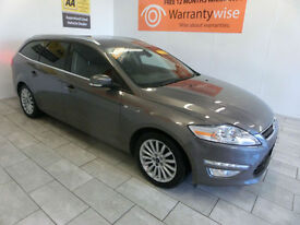 2013 Ford Mondeo 2.0TDCi ( 140ps ) ECO Zetec Business