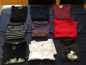 Girls Clothing Lot - Size 6X to 14