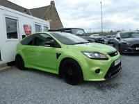 2009 (59) FORD FOCUS RS 2.5T ( 305 bhp )