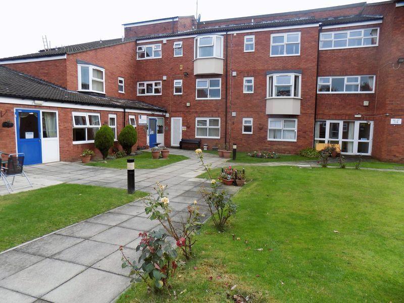1 bedroom retirement in St. Columba Court, Sunderland, SR5
