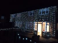 House lights hire for all kind of events ,gigs, parties etc