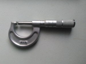 """0"""" - 1"""" Micrometer Calipers for sale"""