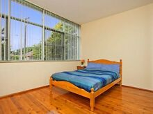 "Large, bright, sunny room, wall mouted 42"" TV $240 pw Woolooware Sutherland Area Preview"