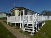 Holiday Home with Decking Isle of Wight Bembridge St Helens Ryde