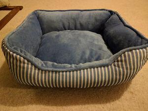Martha Stewart dog bed