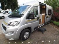 Auto-Trail Tribute T-680 *** DUE IN *** MANUAL 2017