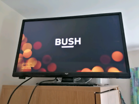 """Bush 24"""" LCD TV"""