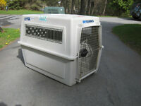 Large and Extra Large Dog Crate,
