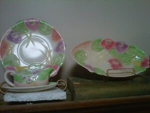 Avon Ware Pottery- Handpainted and Made in England - $50 / piece Windsor Region Ontario image 3