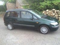 2003 Mazda Premacy