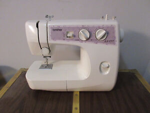 Sewing machine Brother LS-1717 (for parts)