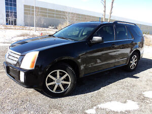 2004 Cadillac SRX LEATHER LOADED SUV, Crossover