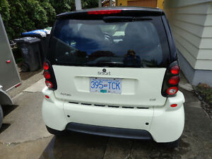 2006 Smart Fortwo Other
