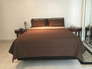 Appartement* Meuble*Tout Compris**ALL included*Fully Furnished