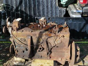 Dodge Flathead 6 30's-40's