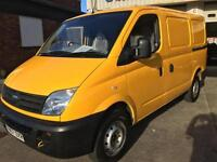 2007 LDV MAXUS 2.8T 95 SWB From GBP3450+Retail package