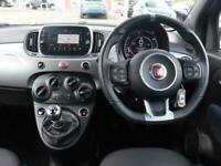2020 Fiat 500C Fiat 500C 1.2 Rock Star 2dr Convertible Petrol Manual