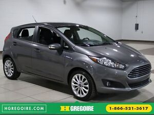2014 Ford Fiesta SE AUTO A/C GR ELECT MAGS BLUETOOTH