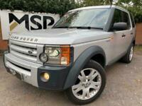 2005 Land Rover Discovery 3 4.4 V8 HSE 5dr