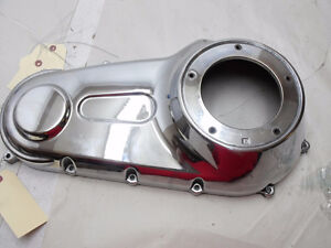 HD Softail 06 & up Chrome Primary outer cover 60784-06 #KH1002