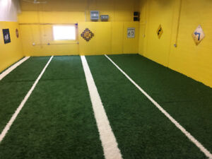 Room Rental in athletic complex