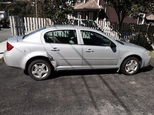 2007 Chevy cobalt ls price drop 300