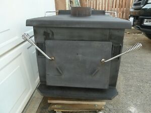 Large Wood Stove for sale