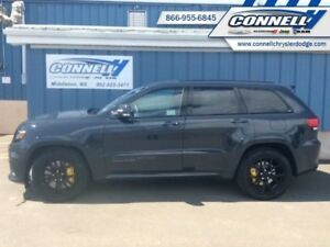 2018 Jeep Grand Cherokee Trackhawk 4x4  DEMO!!!! SAVE $20000!!!!