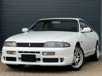Nissan Skyline GTST 2.5 Turbo Totally Genuine MINT collectors grade car. 10/10