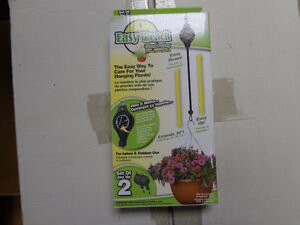 Easy reach Plant Pulley Peterborough Peterborough Area image 1