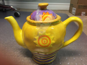 ***NEW*** Specialty Teapot