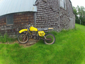 looking for my old 1978 rm 125