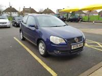 2006 Volkswagen Polo 1.4 S 3dr