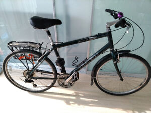 Trek Navigator 200 / Excellent City Commuter