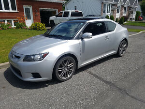 2011 Scion tC Coupé (2 portes)