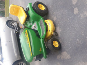 John Deere | Kijiji in North Bay  - Buy, Sell & Save with Canada's