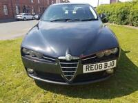 Alfa Romeo 159 1.9JTDM 16v Lusso PX Swap Anything considered