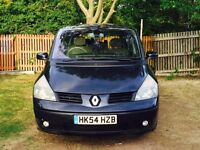RENAULT GRAND ESPACE WITH VERY LOW MILES 1895