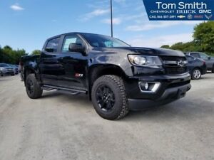 2019 Chevrolet Colorado Z71  - Assist Steps - $278.59 B/W