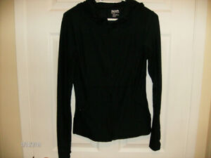 Women's BENCH Urbanware Hoodie and Sweater, Size Medium