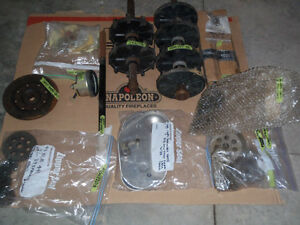 POLARIS INDY PARTS (BEST OFFER)