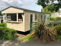 *IMMACULATE PRE-LOVED STATIC CARAVAN ON NORTH WALES' BEST 5 STAR HOLIDAY PARK**