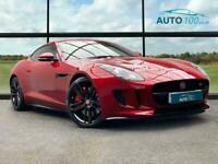 2017 Jaguar F-Type 3.0 V6 Supercharged S (AWD) 2dr