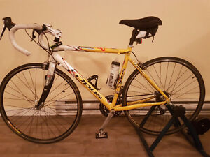 Road bike - Opus After so 7005 T6