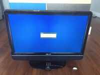 ASUS MT27 27'' LCD monitor with built in speakers